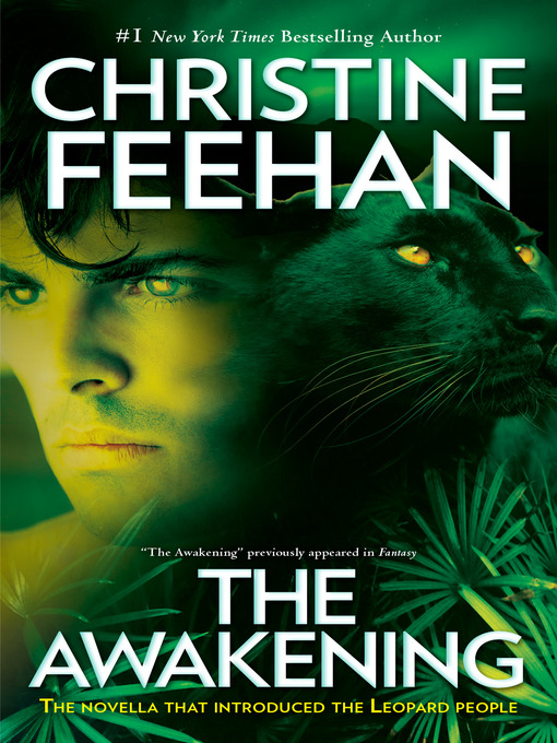 Title details for The Awakening by Christine Feehan - Wait list
