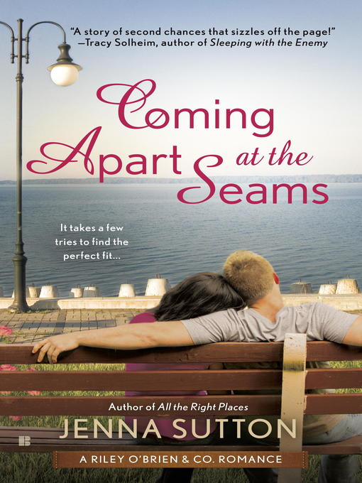 Title details for Coming Apart at the Seams by Jenna Sutton - Available