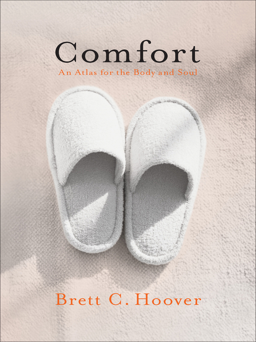 Title details for Comfort by Brett C. Hoover - Available