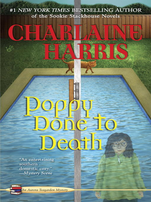 Title details for Poppy Done to Death by Charlaine Harris - Available