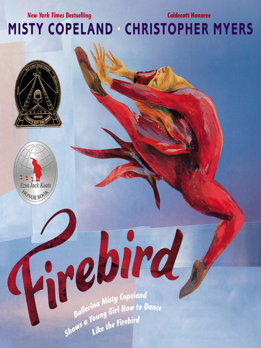 Title details for Firebird by Misty Copeland - Available