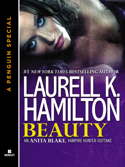 Title details for Beauty by Laurell K. Hamilton - Available