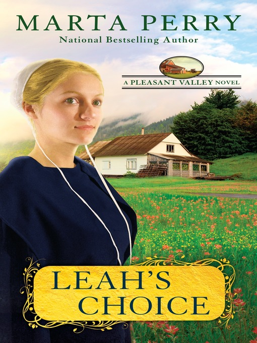 Title details for Leah's Choice by Marta Perry - Available