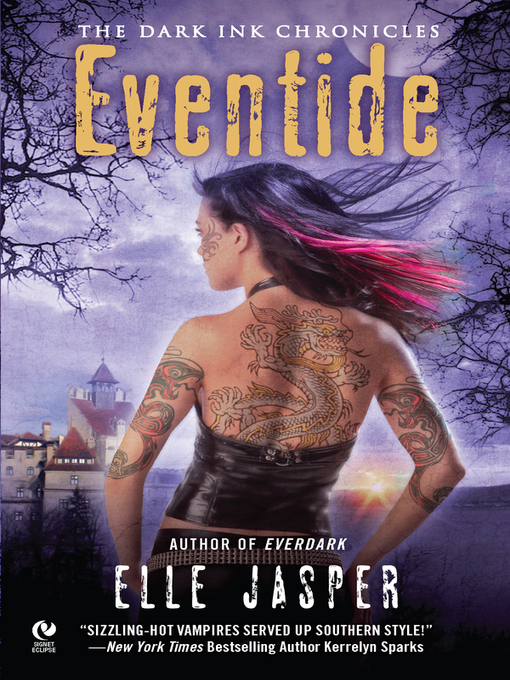 Title details for Eventide by Elle Jasper - Wait list