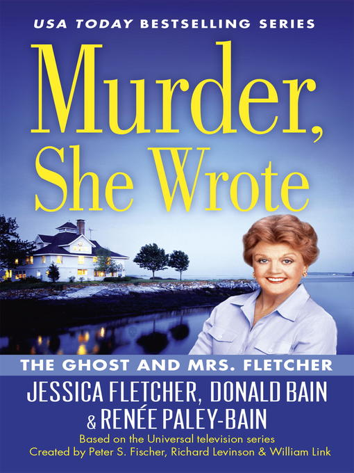 Title details for The Ghost and Mrs. Fletcher by Jessica Fletcher - Wait list