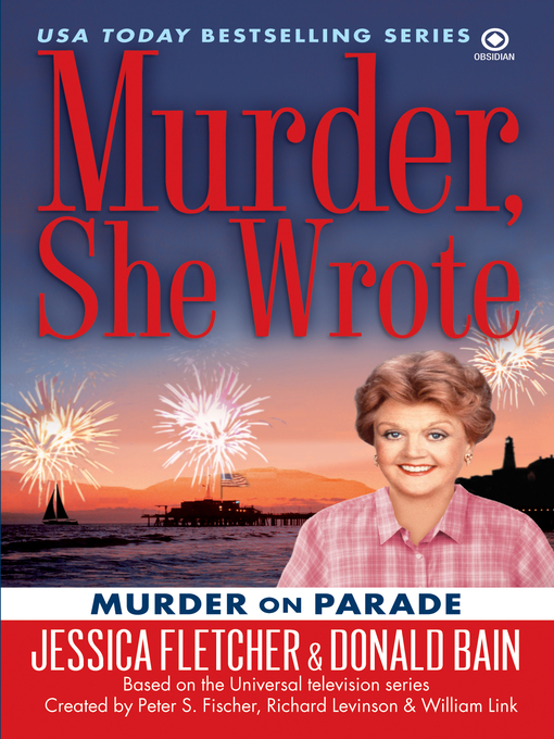 Title details for Murder on Parade by Jessica Fletcher - Wait list