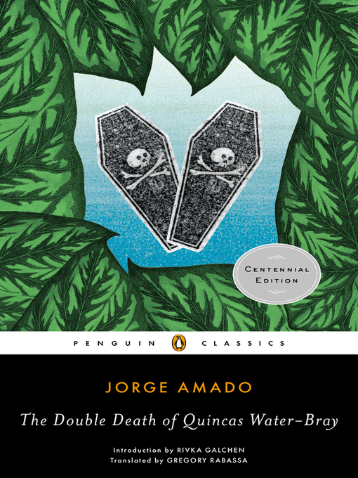 Title details for The Double Death of Quincas Water-Bray by Jorge Amado - Available