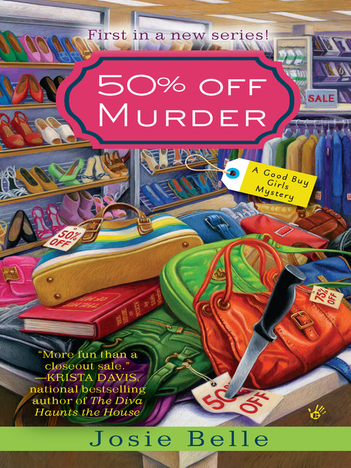 Title details for 50% Off Murder by Josie Belle - Available