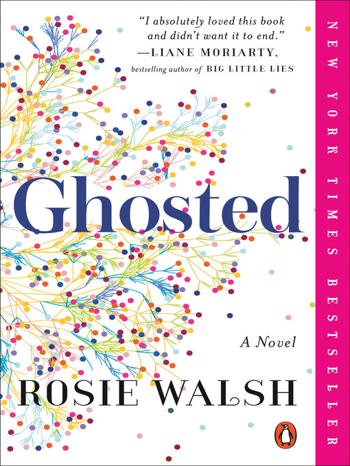 Title details for Ghosted by Rosie Walsh - Available