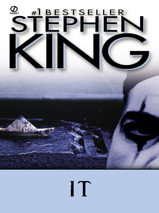 Title details for It by Stephen King - Wait list