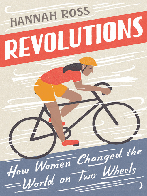Title details for Revolutions by Hannah Ross - Wait list