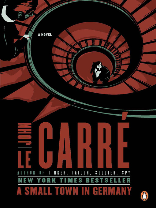 Title details for A Small Town in Germany by John le Carré - Wait list