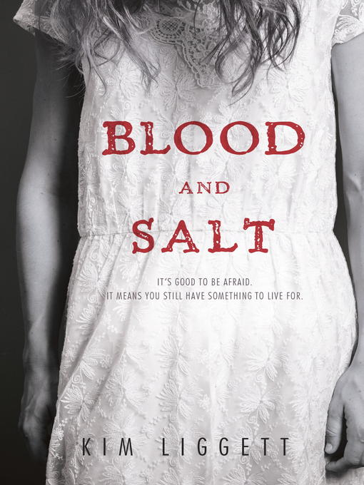 Title details for Blood and Salt by Kim Liggett - Wait list