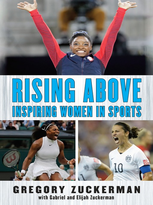 Title details for Rising Above by Gregory Zuckerman - Available