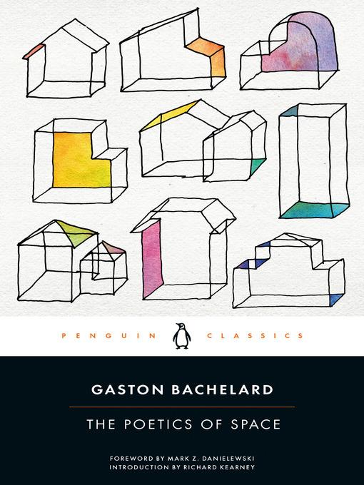 Title details for The Poetics of Space by Gaston Bachelard - Wait list
