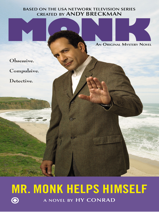 Title details for Mr. Monk Helps Himself by Hy Conrad - Available