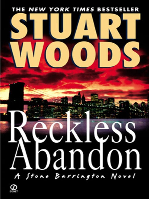 Title details for Reckless Abandon by Stuart Woods - Available
