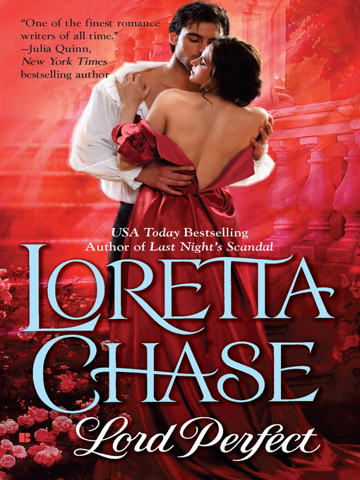 Title details for Lord Perfect by Loretta Chase - Available