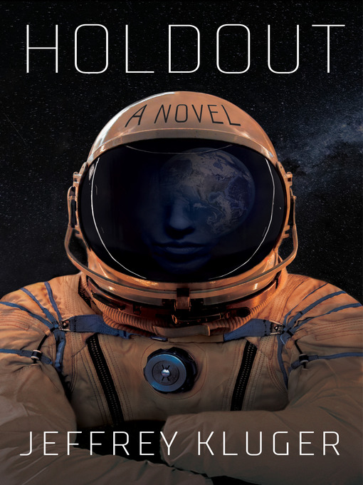 Title details for Holdout by Jeffrey Kluger - Available