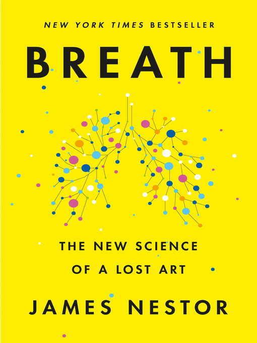 Title details for Breath by James Nestor - Wait list