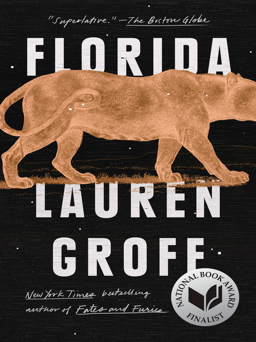 Title details for Florida by Lauren Groff - Wait list