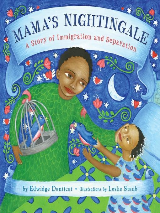 Title details for Mama's Nightingale by Edwidge Danticat - Wait list