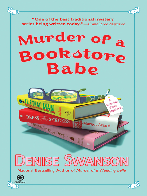 Title details for Murder of a Bookstore Babe by Denise Swanson - Wait list