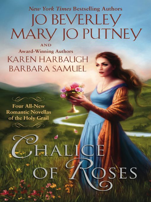 Title details for Chalice of Roses by Jo Beverley - Wait list
