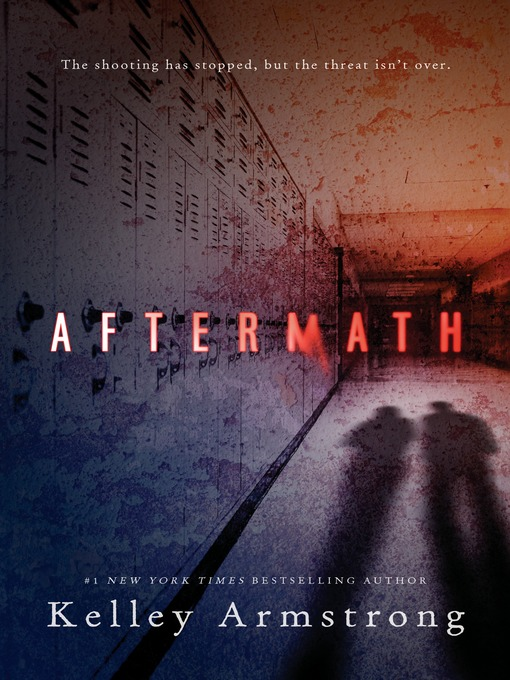 Cover image for book: Aftermath