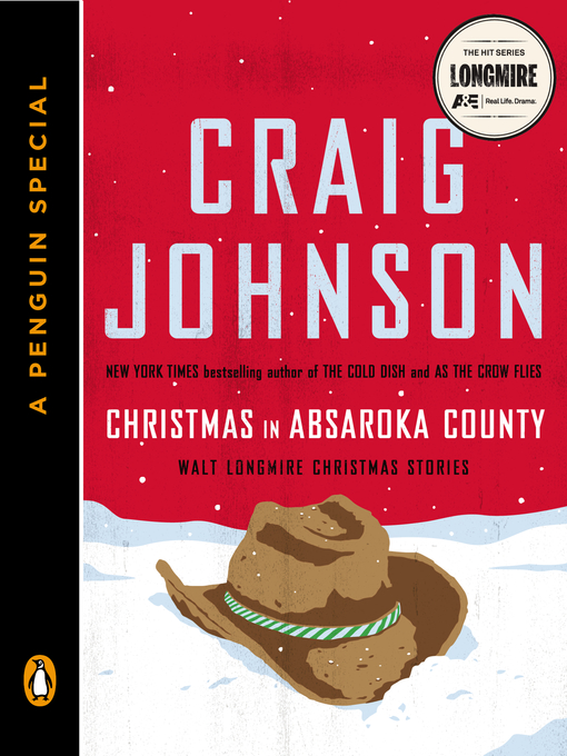 Title details for Christmas in Absaroka County: Walt Longmire Christmas Stories by Craig Johnson - Available