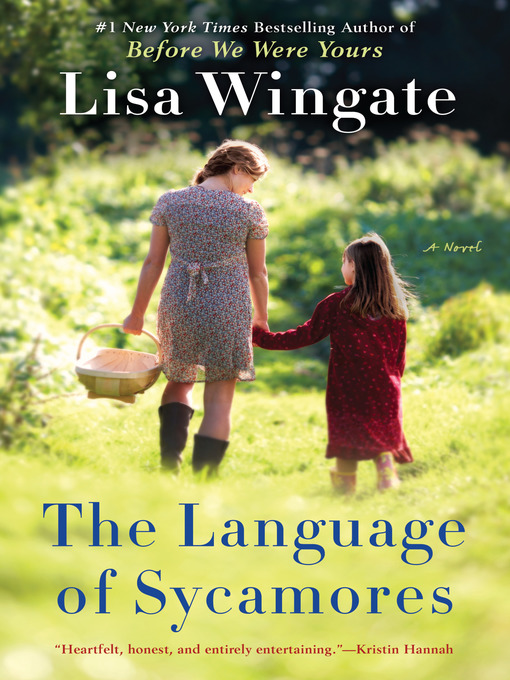 Title details for The Language of Sycamores by Lisa Wingate - Wait list