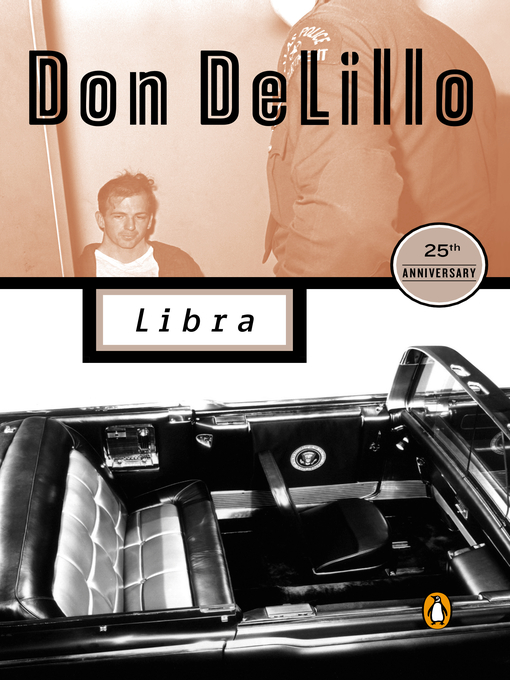 Title details for Libra by Don DeLillo - Available