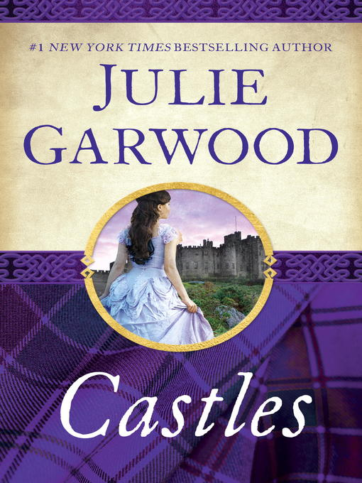 Title details for Castles by Julie Garwood - Available
