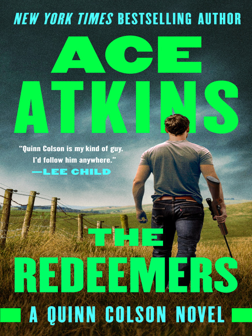 Title details for The Redeemers by Ace Atkins - Available