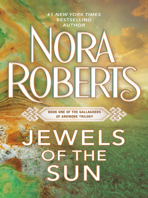 Title details for Jewels of the Sun by Nora Roberts - Wait list