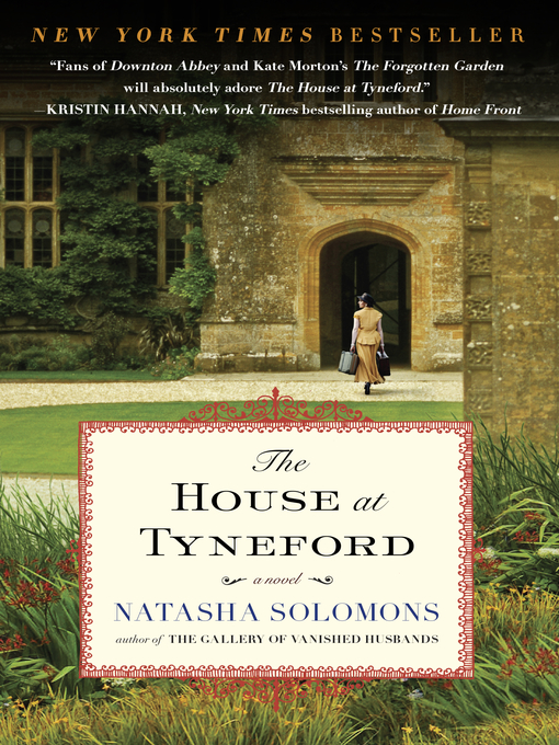 Title details for The House at Tyneford by Natasha Solomons - Available