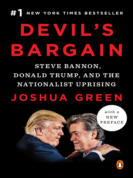 Title details for Devil's Bargain by Joshua Green - Available