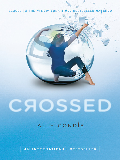 Title details for Crossed by Ally Condie - Wait list