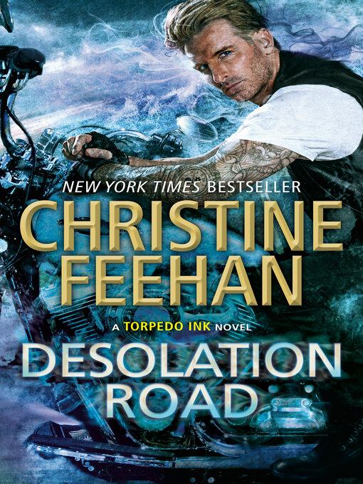 Title details for Desolation Road by Christine Feehan - Wait list