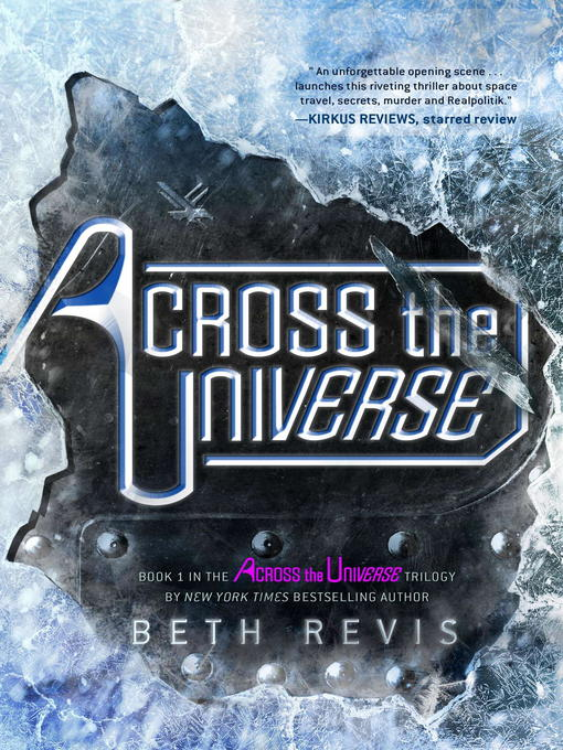 Title details for Across the Universe by Beth Revis - Available