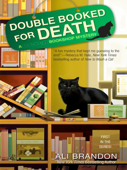 Title details for Double Booked for Death by Ali Brandon - Available