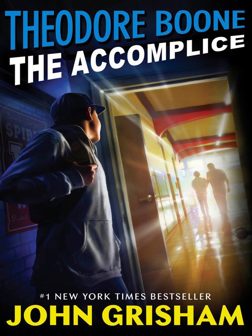 Title details for The Accomplice by John Grisham - Wait list