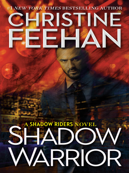 Shadow warrior Shadow Riders Series, Book 4