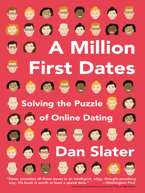 Title details for A Million First Dates by Dan Slater - Available
