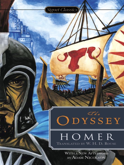 the odessey The odyssey by homer searchable etext discuss with other readers.