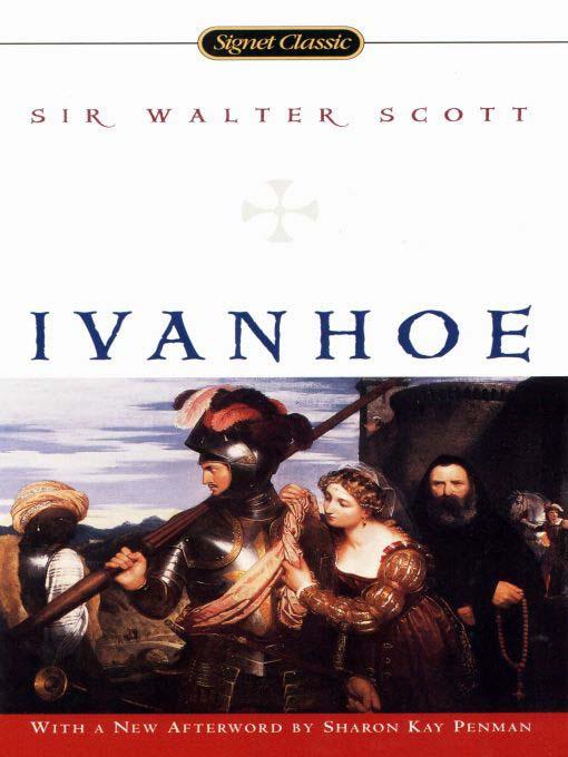 Title details for Ivanhoe by Walter Scott - Wait list