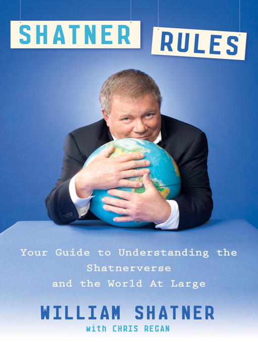 Cover of Shatner Rules