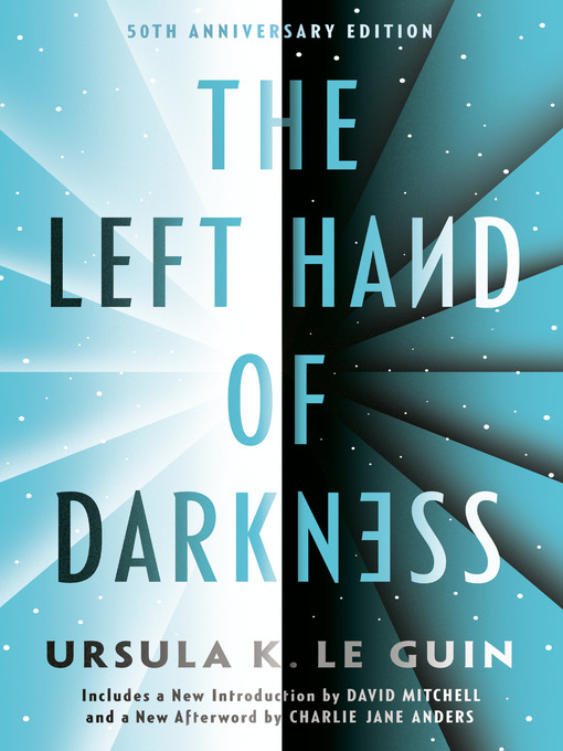 Title details for The Left Hand of Darkness by Ursula K. Le Guin - Available