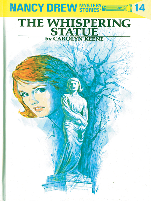 Cover of The Whispering Statue