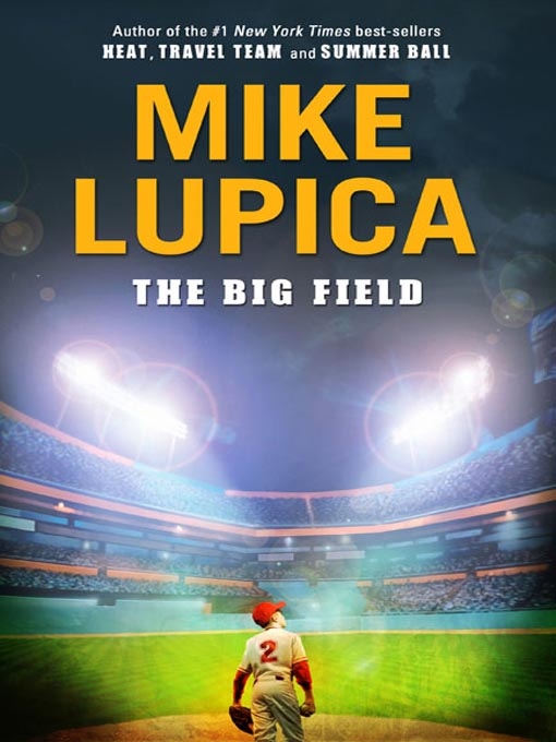 Cover image for book: The Big Field
